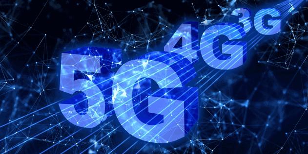בדיקת מהירות 5G